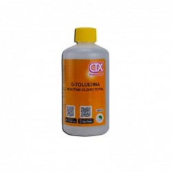 Liquid Reagent OTO 250ml