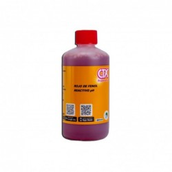 Phenol flusig Reagenz 250ml