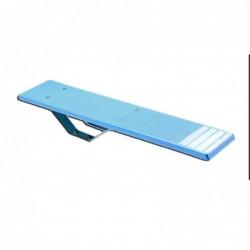 Jumping board Modelo Ballesta