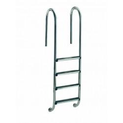 MURO handrail ladder LUXE...